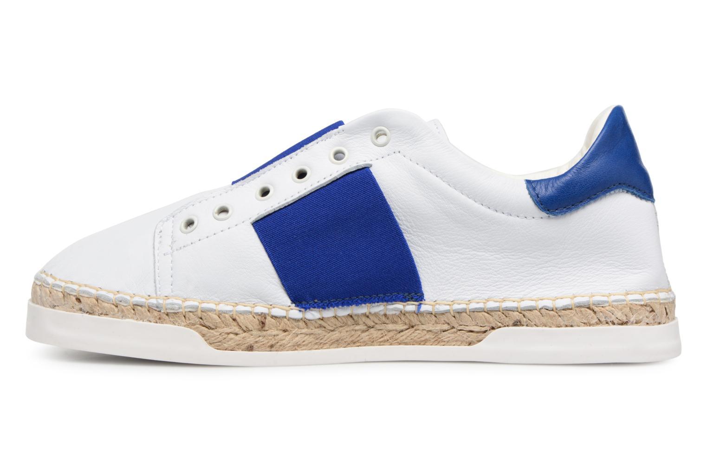 Grandes descuentos últimos zapatos Canal St Martin LANCRY HYBRIDE (Blanco) - Deportivas Descuento