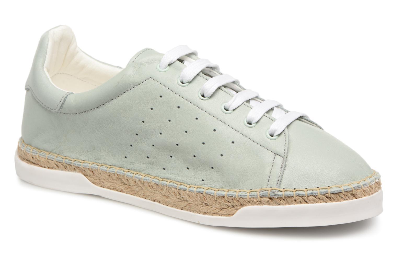 Zapatos de hombres y mujeres de moda casual PE18 Canal St Martin LANCRY PE18 casual (Azul) - Deportivas en Más cómodo d56d55