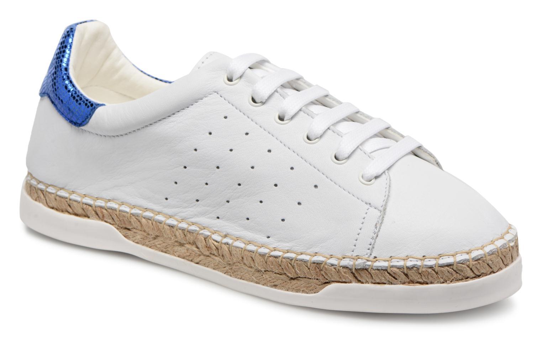 Grandes descuentos últimos zapatos Canal St Martin LANCRY Descuento PE18 (Blanco) - Deportivas Descuento LANCRY 464da5