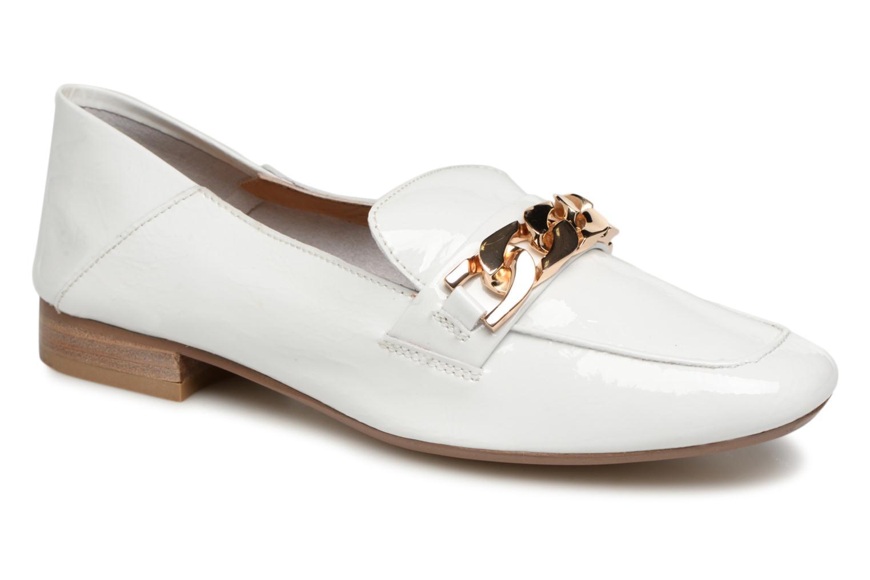 Grandes descuentos últimos zapatos Bronx Bcerylx 66065 (Blanco) - Mocasines Descuento