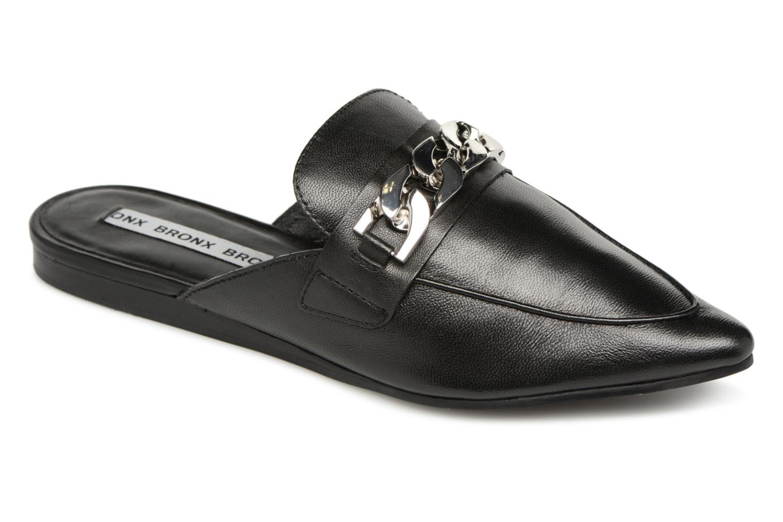 Zapatos promocionales Bronx Bfennerx 66075 (Negro) - Zuecos   Casual salvaje