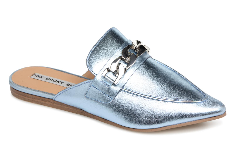Grandes descuentos últimos zapatos Bronx Bfennerx 66075 (Azul) - Zuecos Descuento