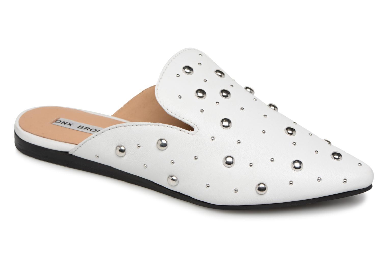 Zapatos promocionales Bronx Bfennerx 66135 (Blanco) - Zuecos   Cómodo y bien parecido