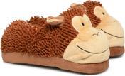 Pantoffels Kinderen Chaussons Enfant Singe