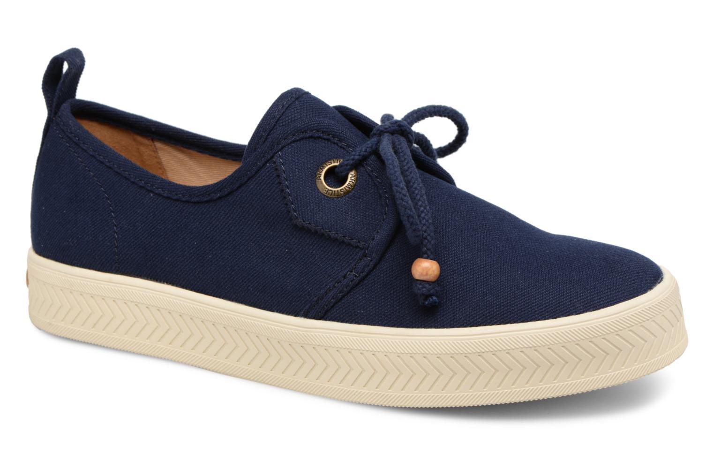 f878e3026b Shop Online-Verkauf Steckdose Suchen Sonar One Wood W - Sneaker für Damen /  blau