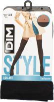 Socken & Strumpfhosen Accessoires Collant STYLE EFFET CUISSARDE POIS