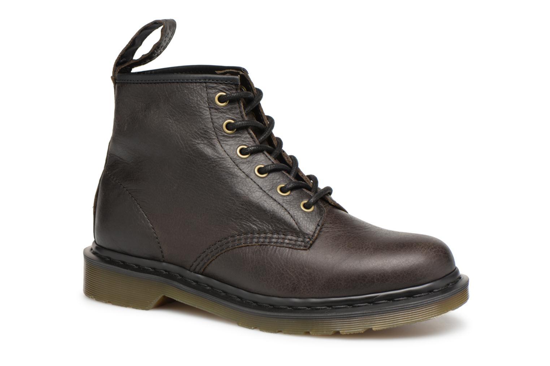 Grandes descuentos últimos zapatos DR. Martens 101 M (Negro) - Botines  Descuento