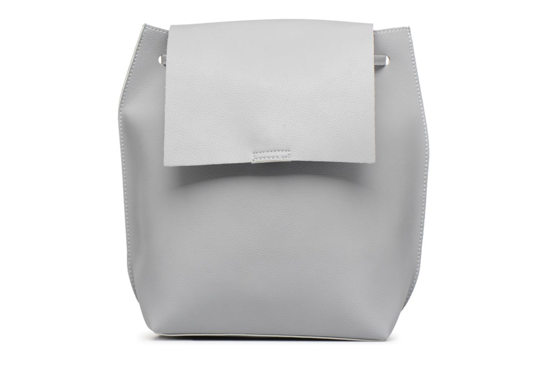 Rucksäcke Street Level Slouch thin strap backpack grau detaillierte ansicht/modell
