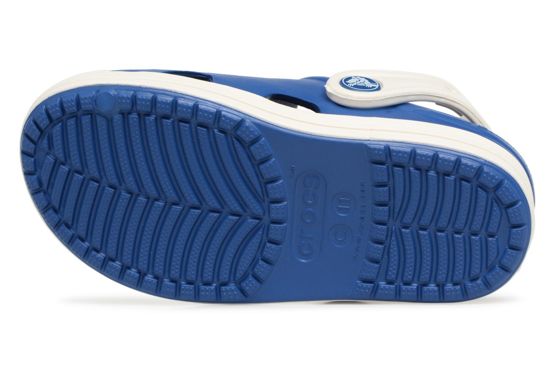 Crocs Clog Crocs Jean Oyster It K Bump Blue q8ZF1x8n
