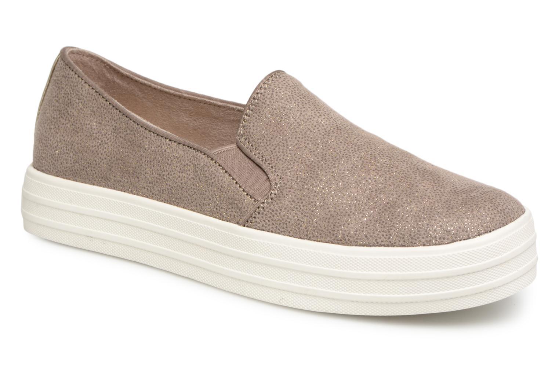 Zapatos promocionales Skechers Double up (Marrón) - Deportivas   Zapatos casuales salvajes