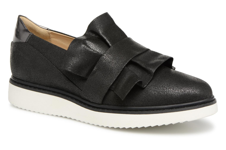 Zapatos especiales para hombres y mujeres Geox D THYMAR D (Negro) - Deportivas en Más cómodo