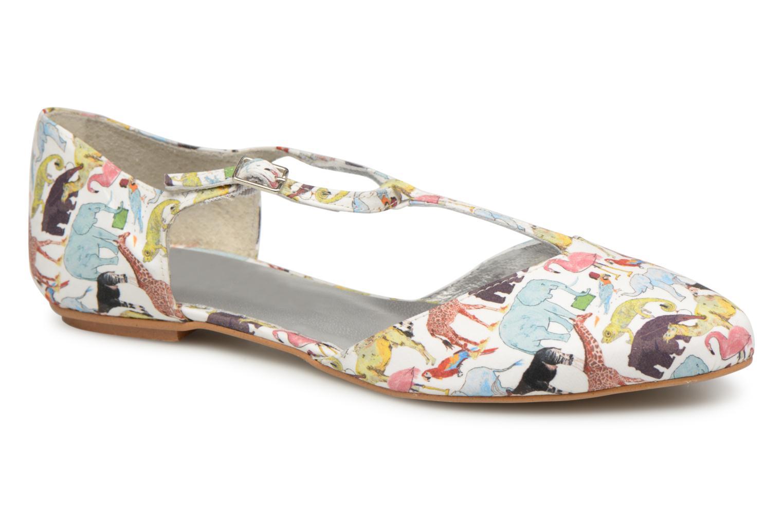 Grandes descuentos últimos zapatos Ippon Vintage ZOE-ZOO Babies (Multicolor) - Bailarinas Descuento