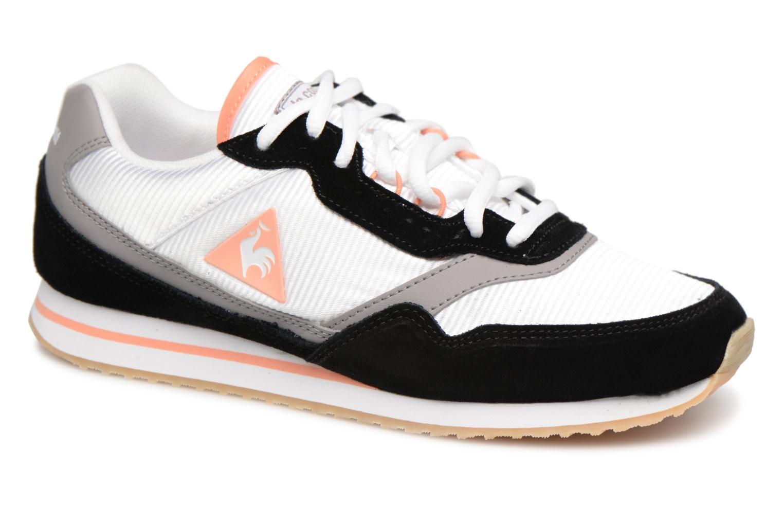 Grandes descuentos últimos zapatos Le Coq Sportif Louise Suede (Blanco) - Deportivas Descuento