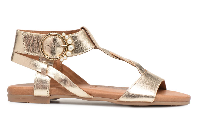 Zapatos promocionales Tamaris 22815 (Oro y bronce) - Sandalias   Descuento de la marca