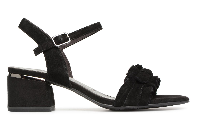 Sandalen Tamaris 28028 Zwart achterkant