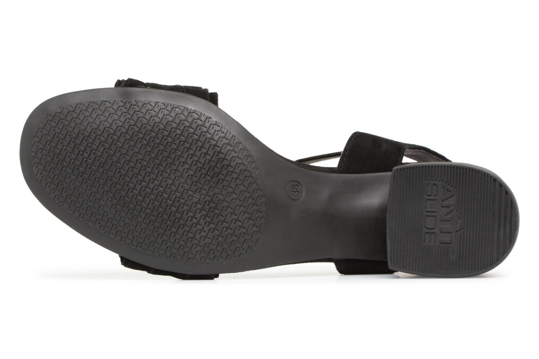Sandalen Tamaris 28028 Zwart boven