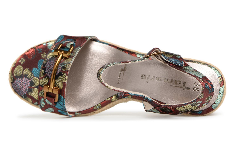 Espadrilles Tamaris 28048 Multicolor links
