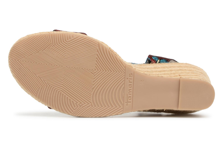 4755cc53 ... Zapatos promocionales Tamaris 28048 (Multicolor) - Alpargatas Venta de  liquidación de temporada