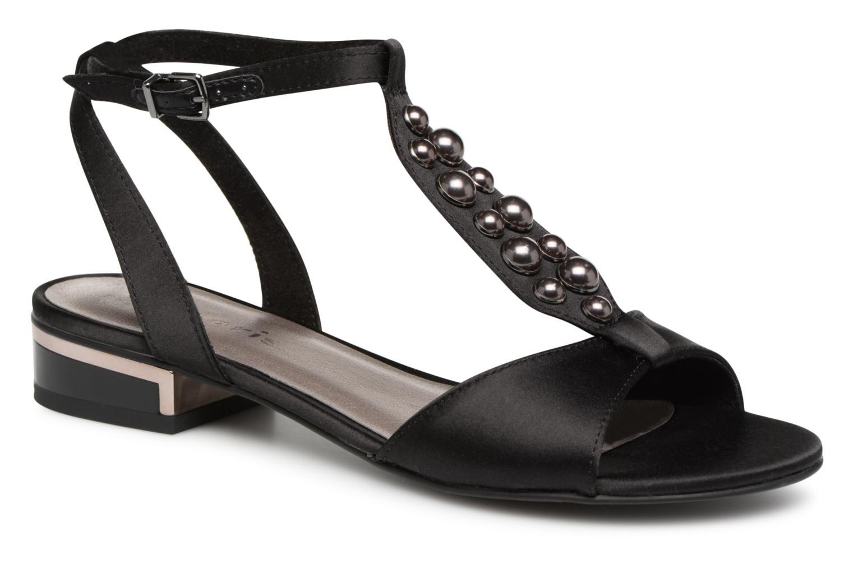 huge discount 29230 84b0d Zapatos promocionales Tamaris 28230 (Negro) - Sandalias Zapatos de mujer  baratos zapatos de mujer