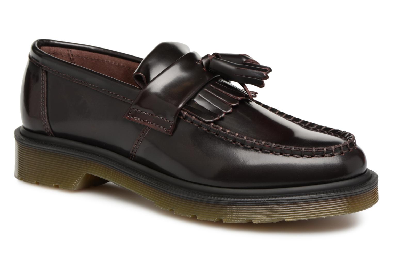 Zapatos promocionales DR. Martens Adrian W (Vino) - Mocasines   Los últimos zapatos de descuento para hombres y mujeres