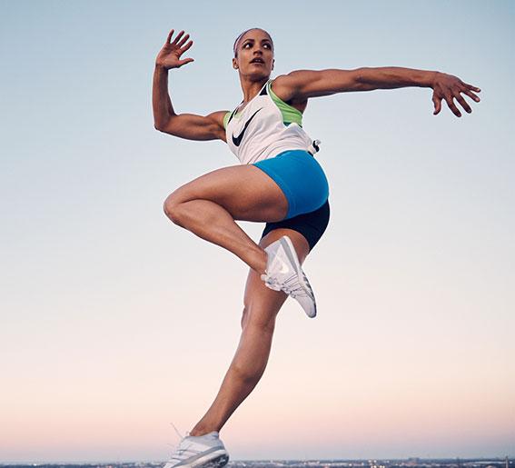 Nike Sportschuhe Damen