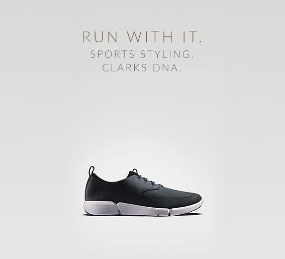 Nuova collezione scarpe uomo Clarks