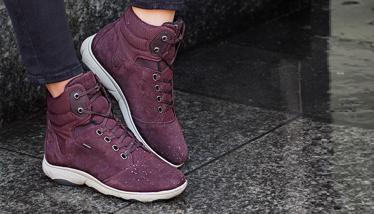 Sneakers udvalg Geox