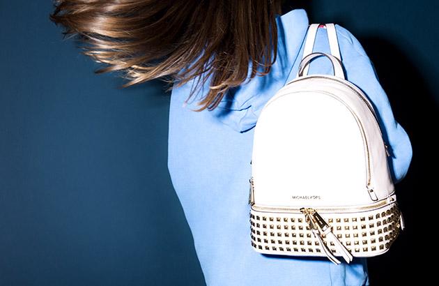 Dressing : sacs à dos mode