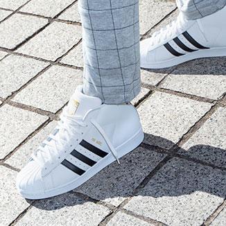 Sneakers topmerken