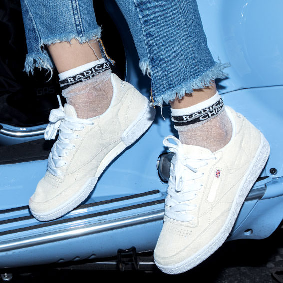 Unsere Auswahl - Pastel-Sneakers
