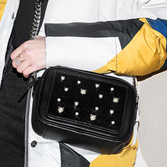 Nouvelle collection - Petits sacs chouchous !
