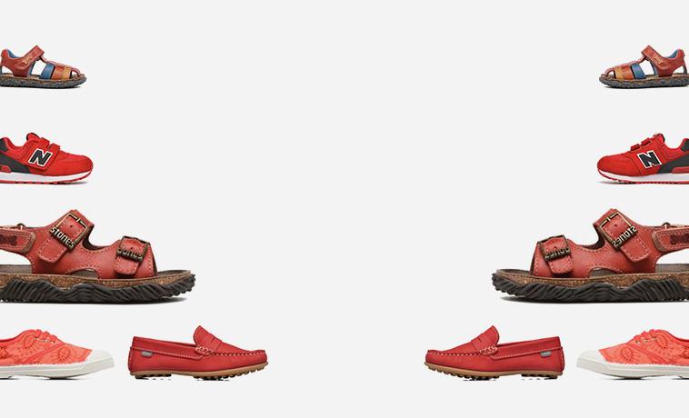 Outlet schoenen