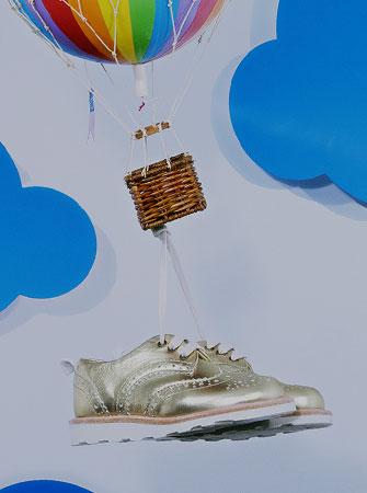 Chaussures : Sarenza N°1 de la chaussure en ligne