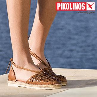 Chaussure Pikolinos
