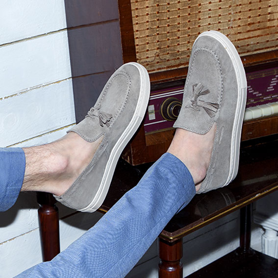 SUMMER SALE  - UP TO 50% OFF LOAFERS