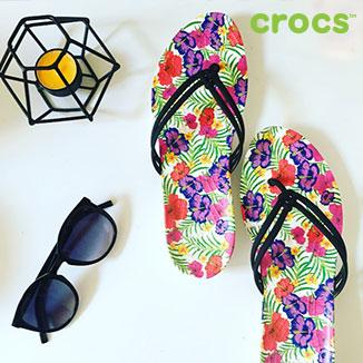 Scarpe Crocs Donna