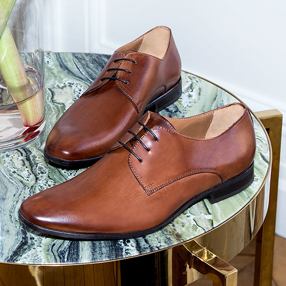 Must have - Lace-ups of the season