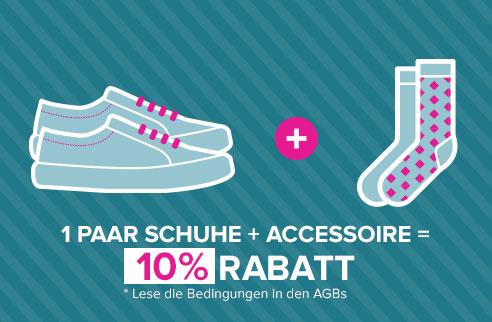 -10% auf Accessoires