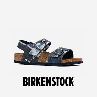 Soldes Birkenstock