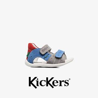 Kickers udsalg