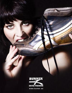 scarpe bunker uomo