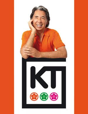 KT by Kenzo Takada