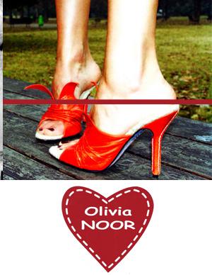 Olivia Noor