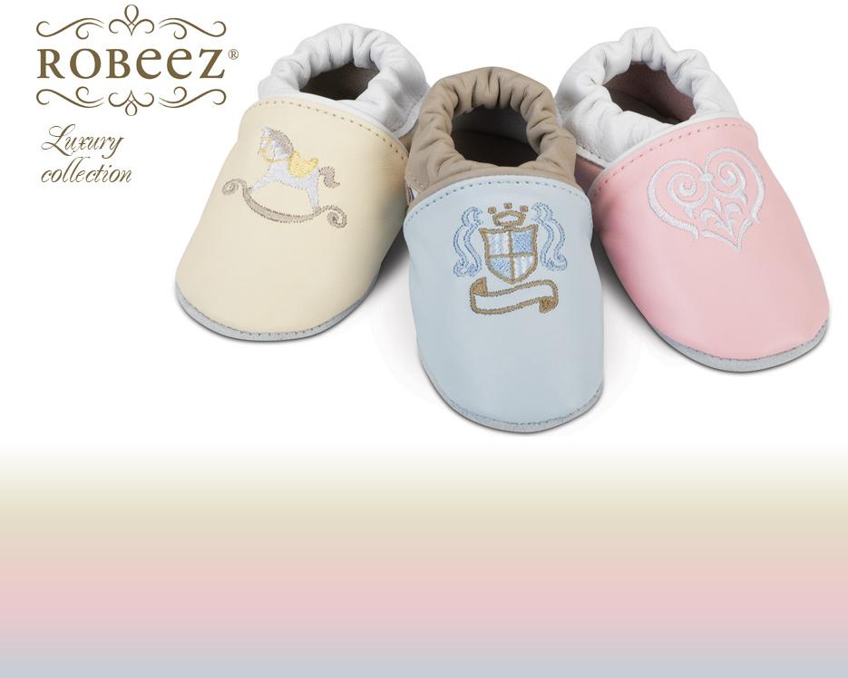 Robeez Luxury Collection